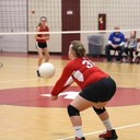 Volleyball... Girls photo album thumbnail 10